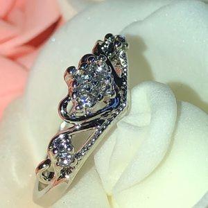 Jewelry - Princess ring